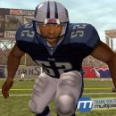 In gold Madden NFL 2004