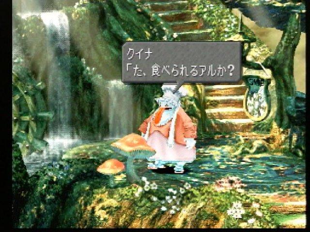 La Soluzione Completa Di Final Fantasy IX