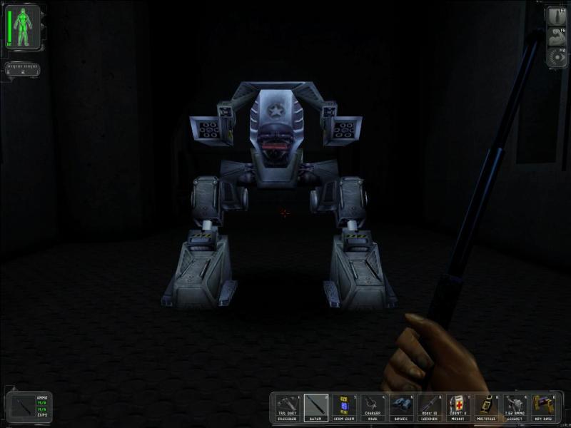 La soluzione completa di Deus Ex