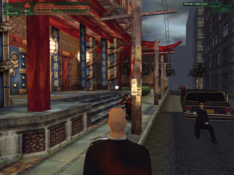 Deus Ex e Hitman: Codename 47 disponibili su GOG.com