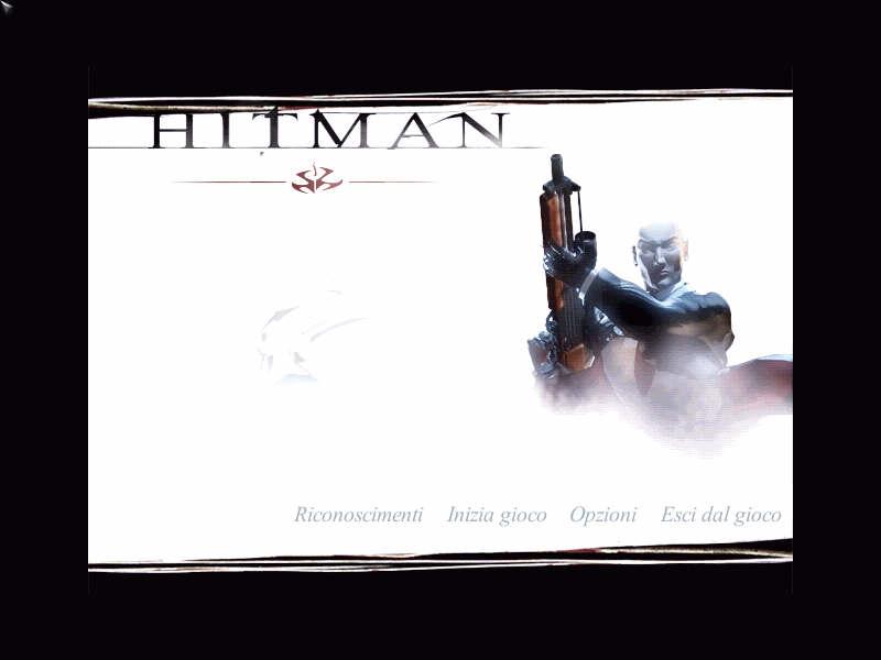 La soluzione completa di Hitman: Codename 47