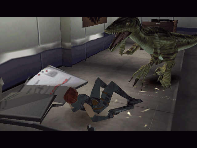 Dino crisis ps1 ita download | Dino Crisis  2019-07-05