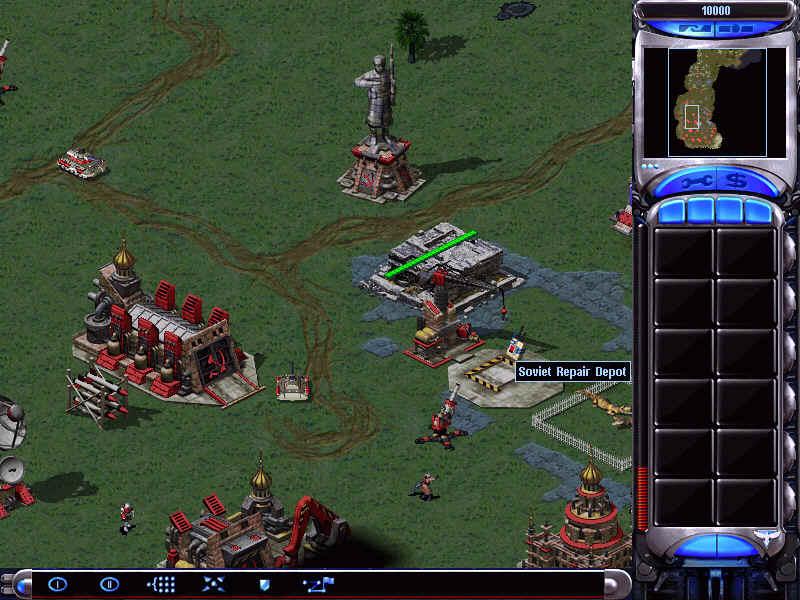 La soluzione completa di Command & Conquer: Red Alert 2