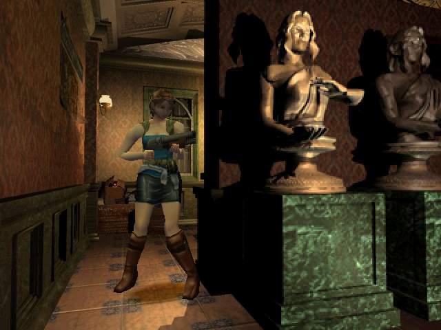 La soluzione completa di Resident Evil 3: Nemesis