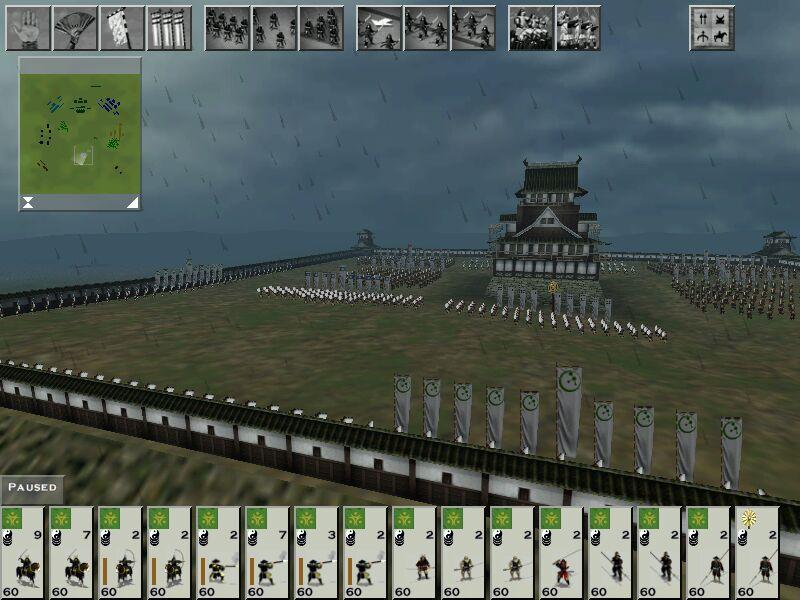Shogun 2: Total War verso l'E3? - Aggiornata