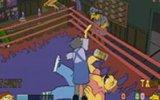 Simpson Wrestling