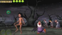 The Jungle Book Groove Party - Gameplay