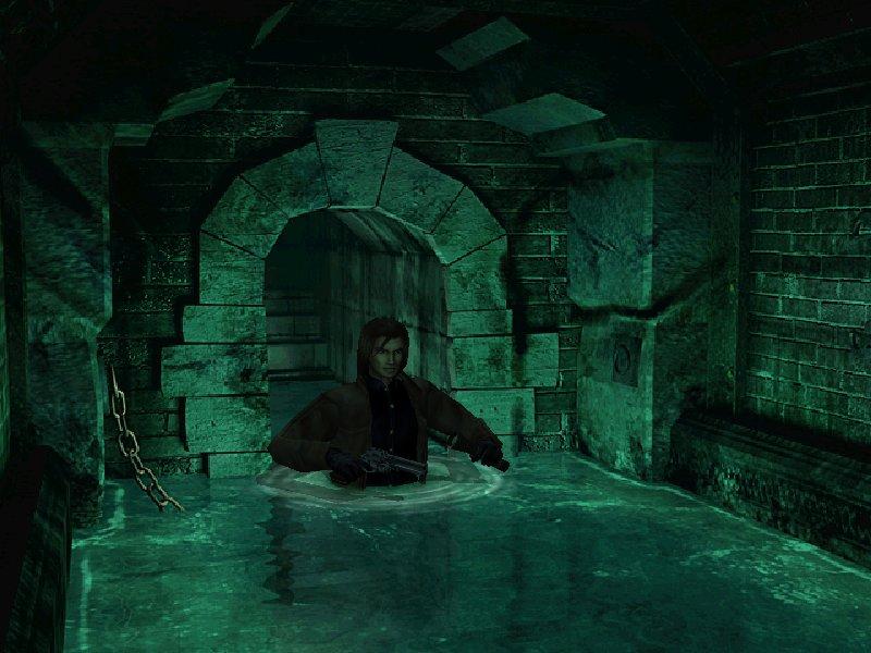 La Soluzione Completa Di Alone In The Dark 4: The New Nightmare