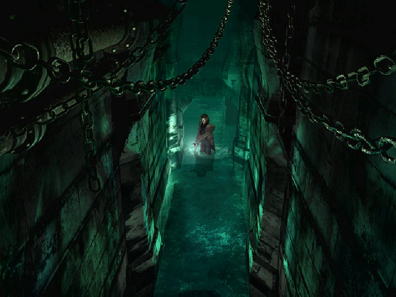 La Soluzione Completa Di Alone In The Dark 4: The New Nightmare