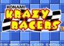 Konami Krazy Racers - Trucchi