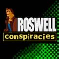 Roswell Cospiracies, Alien, Myths & Legends