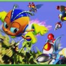 Pinopee: Wings Of Adventure