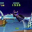 Wave Race: Blue Storm - Trucchi