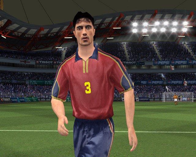 Joypad, Nesta e This is Football 2002