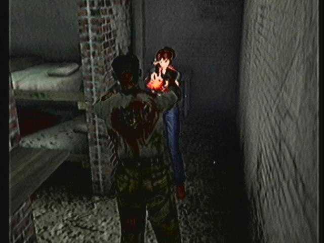 La soluzione completa di Resident Evil: Code Veronica X