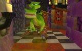 Crash Bandicoot: L'ira di Cortex