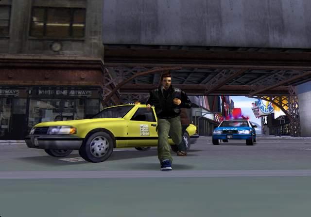 "Reeves: l'esclusiva di GTA III fu ""decisamente economica"""