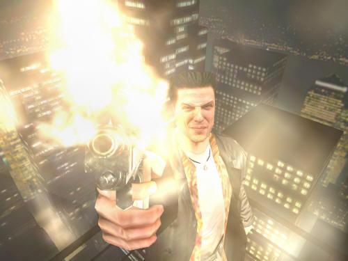 La soluzione completa di Max Payne