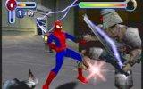 Spiderman: Enter Electro