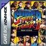 Screenshots Super Street  Fighter 2 X Revival