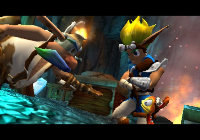 Una HD Collection anche per Jak and Daxter?