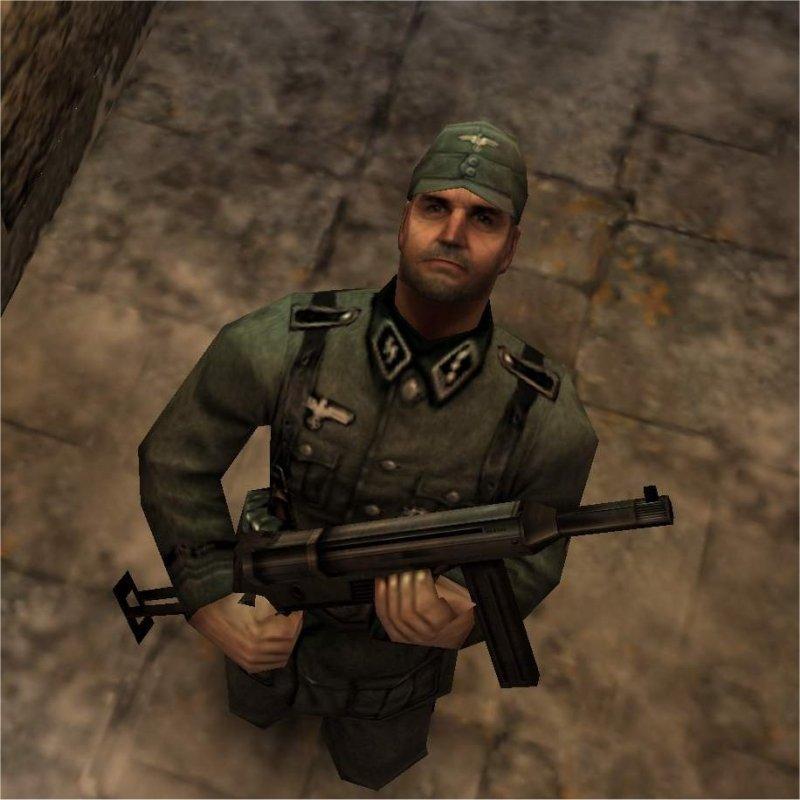 La soluzione completa di Return to Castle Wolfenstein