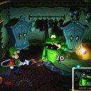 Luigi's Mansion - Trucchi