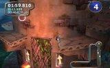 Rayman M - Multiplayer, si diventa