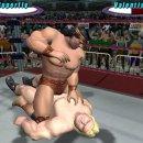 Legends Of Wrestling - Trucchi