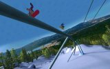 Amped: Freestyle Snowboarding-PAL-