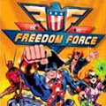 Sotto i ferri il sequel di Freedom Force