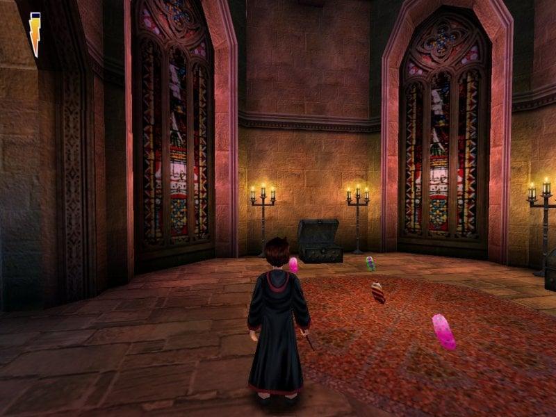 Harry potter e la camera dei segreti soluzione pc 47370 - Segreti per profumare la casa ...
