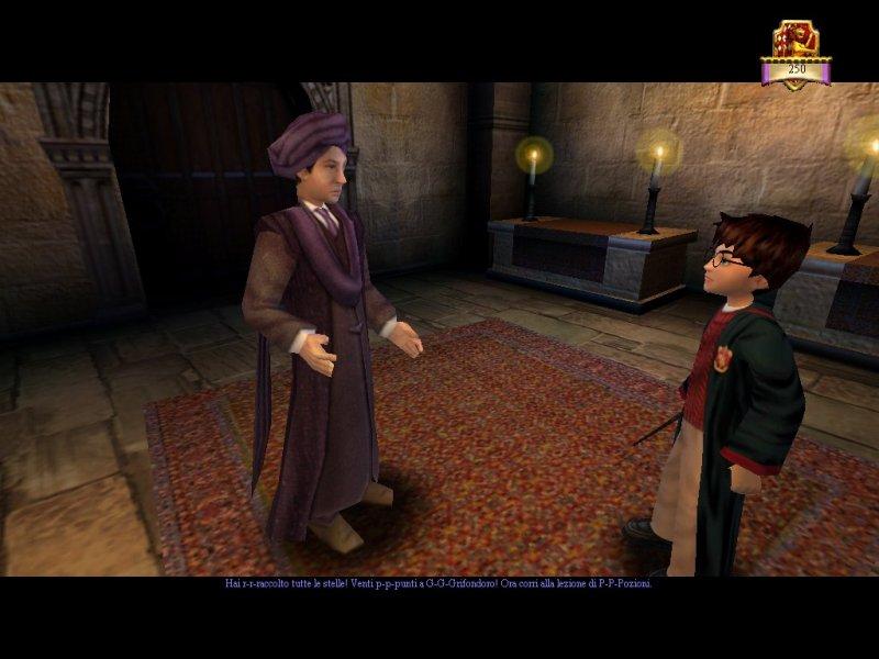 La soluzione completa di Harry Potter e la Camera dei Segreti