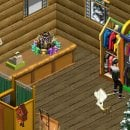 The Sims: In Vacanza - Trucchi
