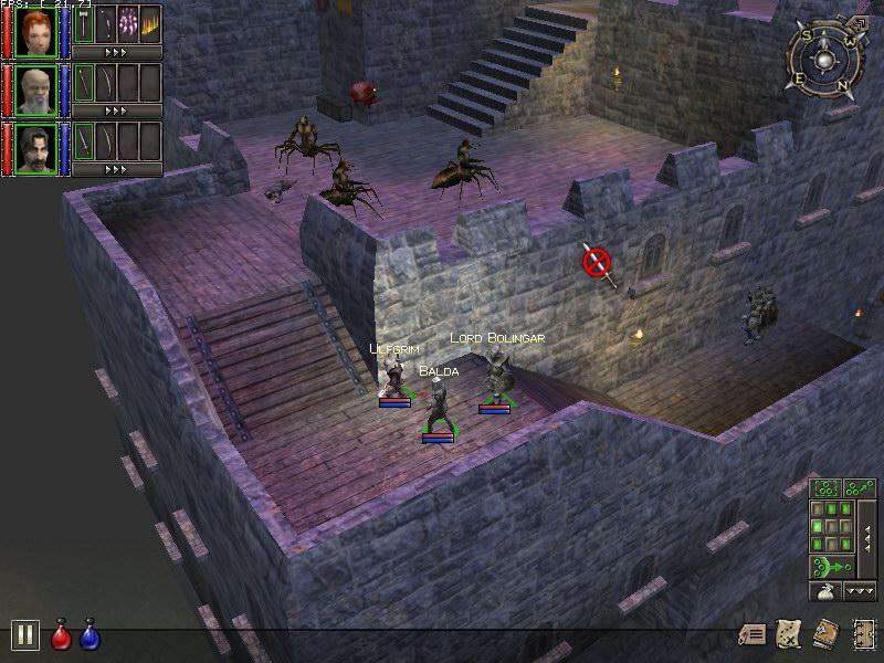 Che fine ha fatto… Dungeon Siege