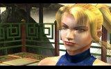 Virtua Fighter 4