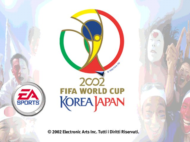 Fifa 2002: Road to the World Cup