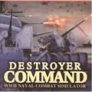 Destroyer Command - WWII Naval Combat Simulation