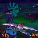 Crash Bandicoot: L'ira di Cortex - Trucchi