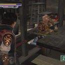 Filmato in-game per Onimusha 2: Samurai's Destiny