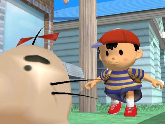 Mini guida a Super Smash Bros. Melee