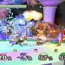Super Smash Bros., vince un torneo ma gli tirano addosso un granchio morto