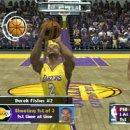 Recensione NBA Courtside 2002
