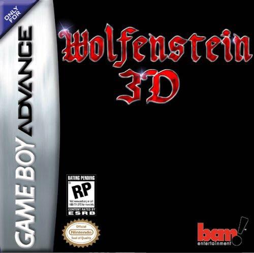 The Wolfenstein Saga.
