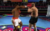 Mike Tyson Heavy Weight Boxing