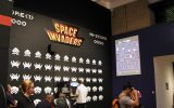 Game On, Space Invaders a Londra
