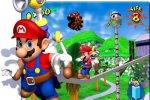 I biscotti di Super Mario aperti dopo quindici anni sono nauseanti - Notizia