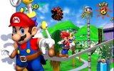 [E3 2002] Super Mario Sunshine