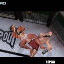 Ultimate Fighting Championship: Throwdown - Trucchi