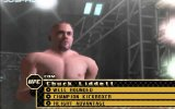 Ultimate Fighting Championship: Throwdown